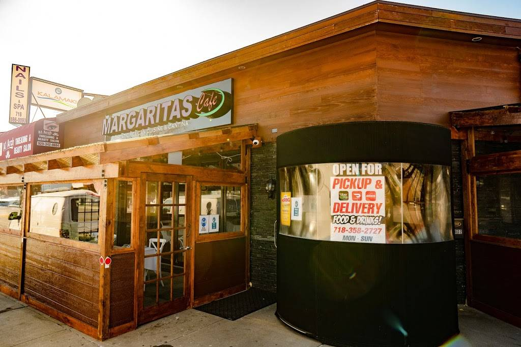 Margaritas Cafe   restaurant   29-02 Francis Lewis Blvd, Queens, NY 11358, USA   7183582727 OR +1 718-358-2727