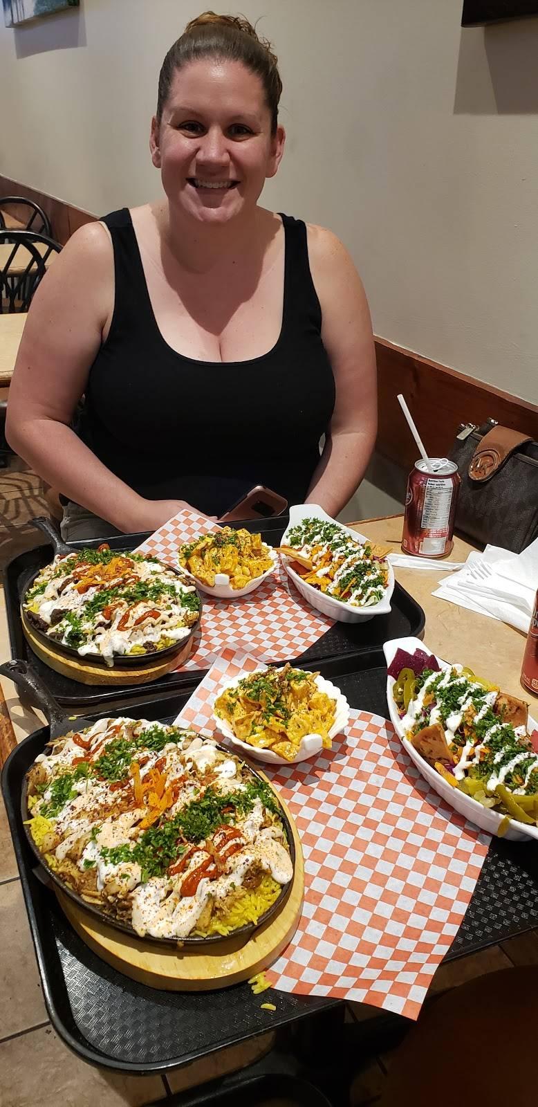 Shawarnado Shawarma | restaurant | 4870 Tomken Rd, Mississauga, ON L4W 1J8, Canada | 9056299710 OR +1 905-629-9710