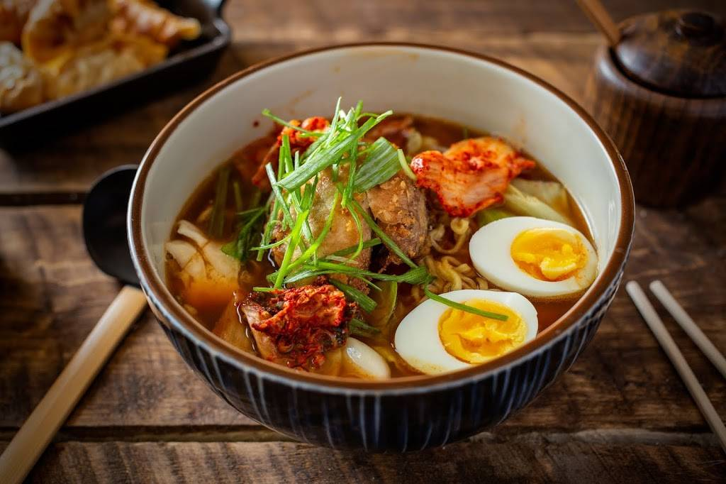 Ramen Works | meal delivery | 2235 N Lincoln Ave, Chicago, IL 60614, USA | 7737728744 OR +1 773-772-8744
