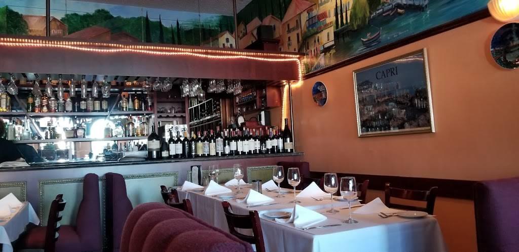 La Collina Italian Restaurant   restaurant   355 El Camino Real, Millbrae, CA 94030, USA   6506529655 OR +1 650-652-9655