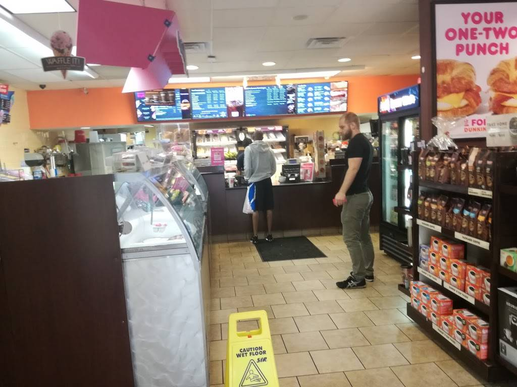 Dunkin Donuts | cafe | 2514 Broadway, Astoria, NY 11106, USA | 7187280087 OR +1 718-728-0087