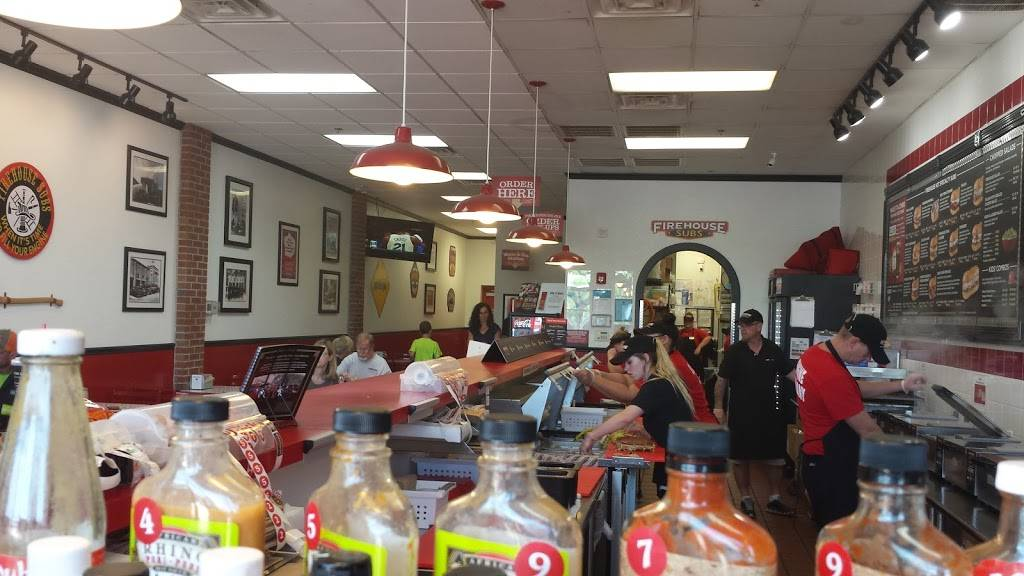 Firehouse Subs | meal delivery | 2586 Cobbs Ford Rd, Prattville, AL 36066, USA | 3342859003 OR +1 334-285-9003