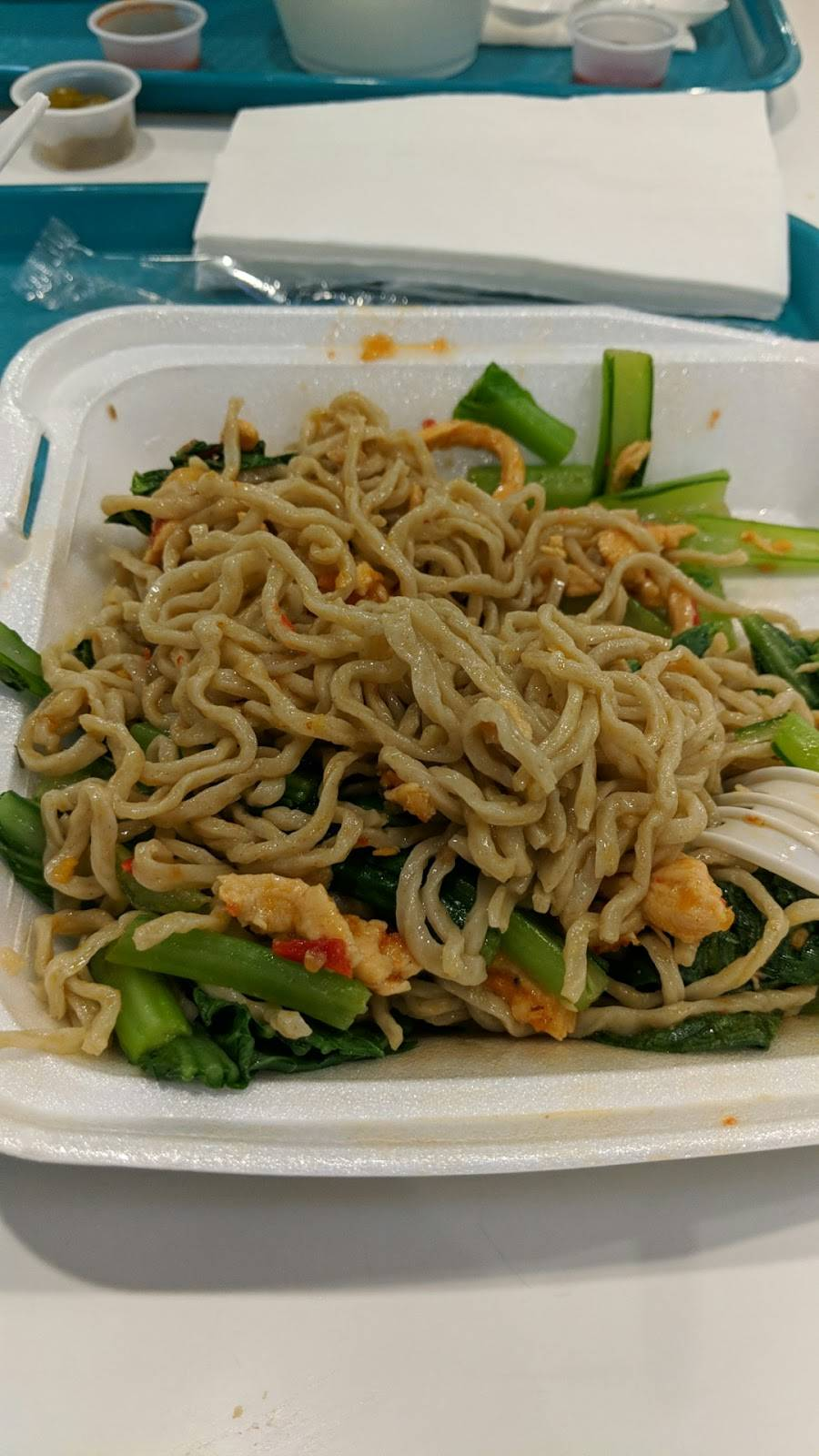 Janty Noodle | restaurant | 989 S Glendora Ave #14, West Covina, CA 91790, USA | 6264801808 OR +1 626-480-1808