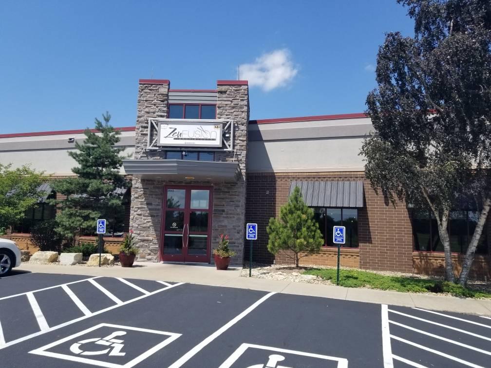Zen Fusion Rochester MN | restaurant | 2043 Superior Dr NW, Rochester, MN 55901, USA | 5072885283 OR +1 507-288-5283