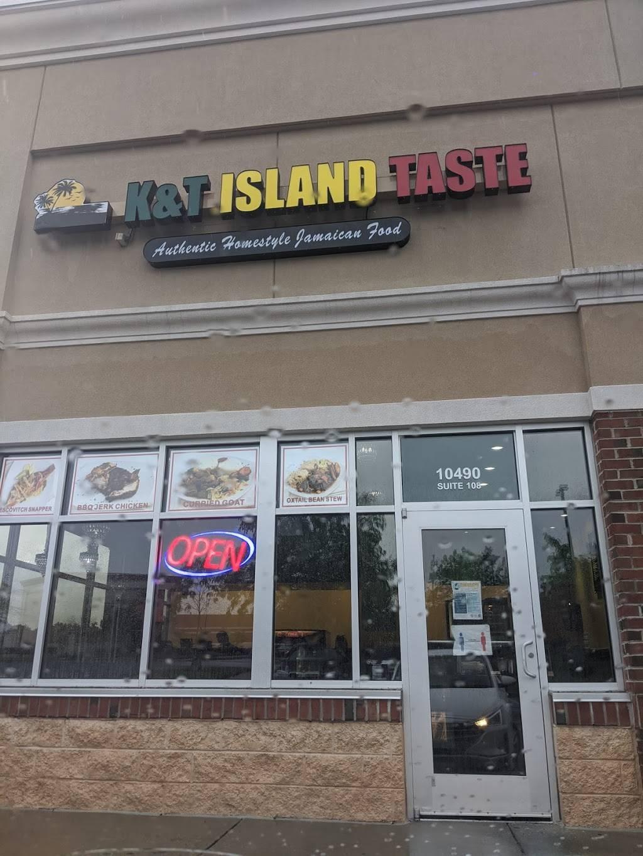 K&T ISLAND TASTE | restaurant | Owings Mills, MD 21117, USA