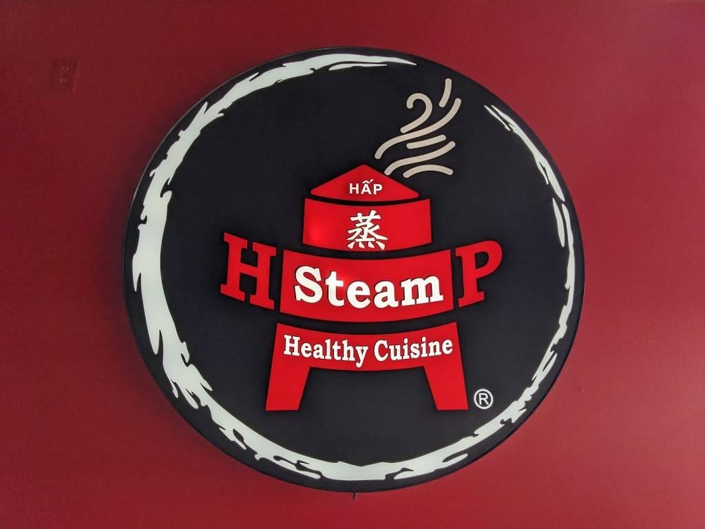 HAP Healthy Steam Cuisine | restaurant | 221g NE 104th Ave, Vancouver, WA 98664, USA