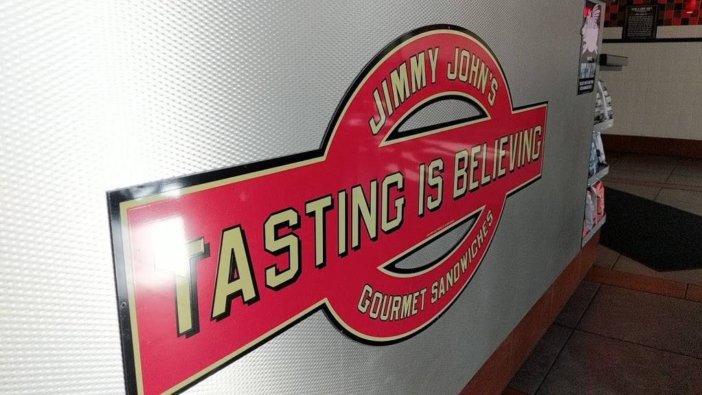 Jimmy Johns | meal delivery | 706 MO-7 Ste. F, Blue Springs, MO 64014, USA | 8162293500 OR +1 816-229-3500