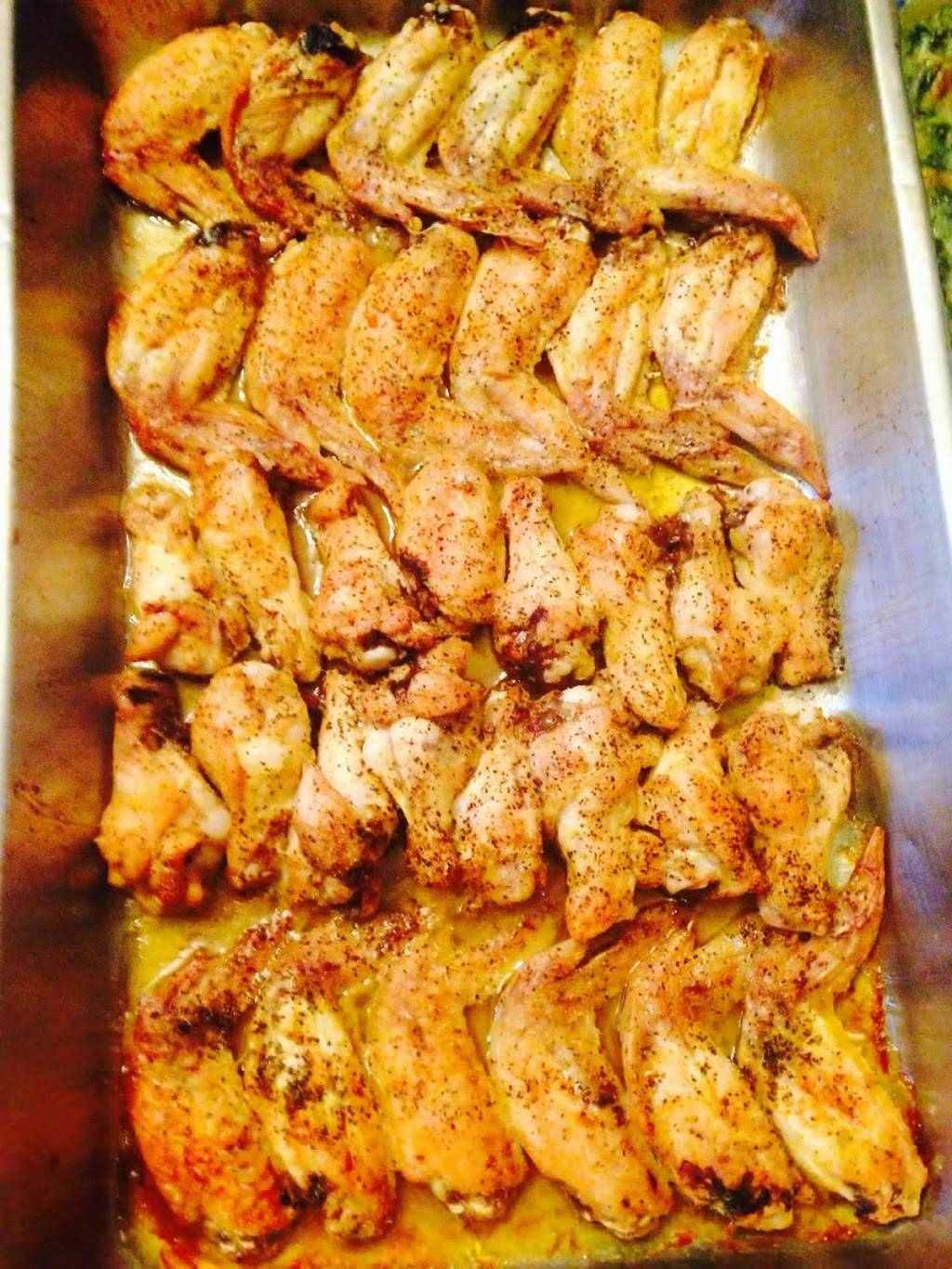 Zora Christina Catering | restaurant | 2003 W Airline Hwy, Laplace, LA 70068, USA | 9853593673 OR +1 985-359-3673