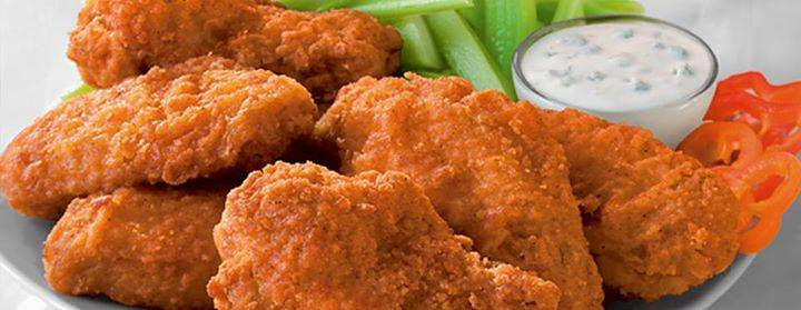 Crown Fried Chicken 842   meal delivery   842 Rockaway Ave, Brooklyn, NY 11212, USA   7184841001 OR +1 718-484-1001