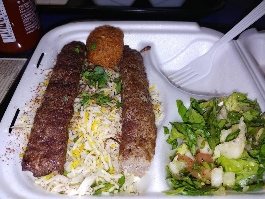 ALBARAKA GRILL | restaurant | 341 Ogden Ave, Westmont, IL 60559, USA | 6308819002 OR +1 630-881-9002