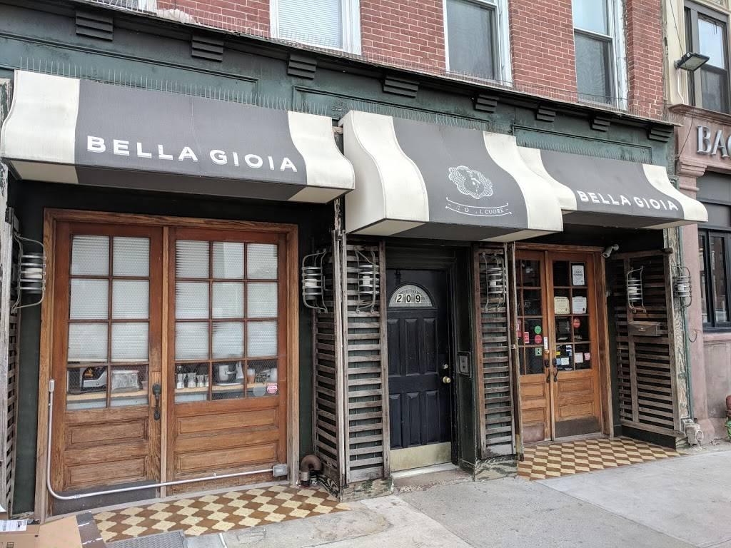 Bella Gioia   restaurant   209 4th Ave, Brooklyn, NY 11217, USA   3472234176 OR +1 347-223-4176
