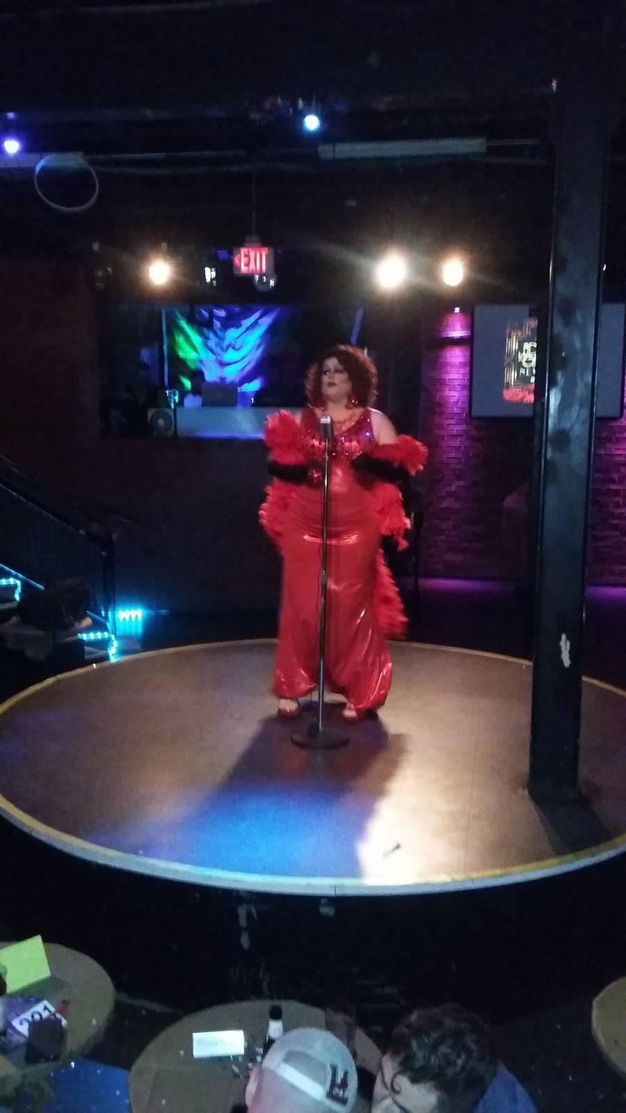 Bounce Nightclub Hinge Lounge | night club | 2814 Detroit Ave, Cleveland, OH 44113, USA | 2166960831 OR +1 216-696-0831