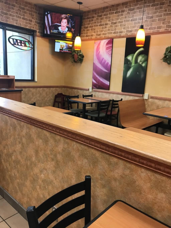 Subway | meal takeaway | 22183 AL-216, McCalla, AL 35111, USA | 2054779631 OR +1 205-477-9631