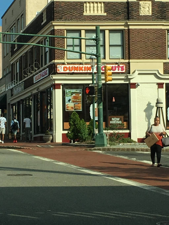Dunkin Donuts   cafe   2 S Orange Ave, South Orange, NJ 07079, USA   9737626122 OR +1 973-762-6122
