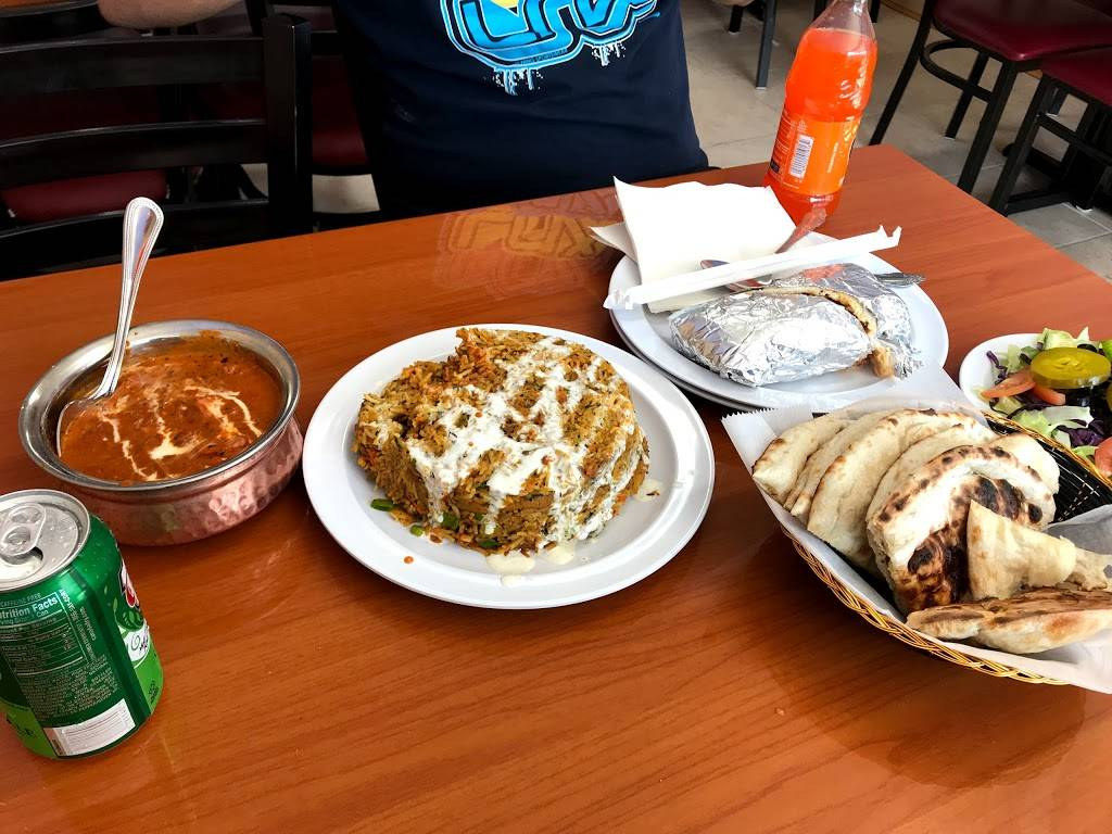 Kabab & Gyro Grill   restaurant   131-07 Liberty Ave, South Richmond Hill, NY 11419, USA   7188430123 OR +1 718-843-0123