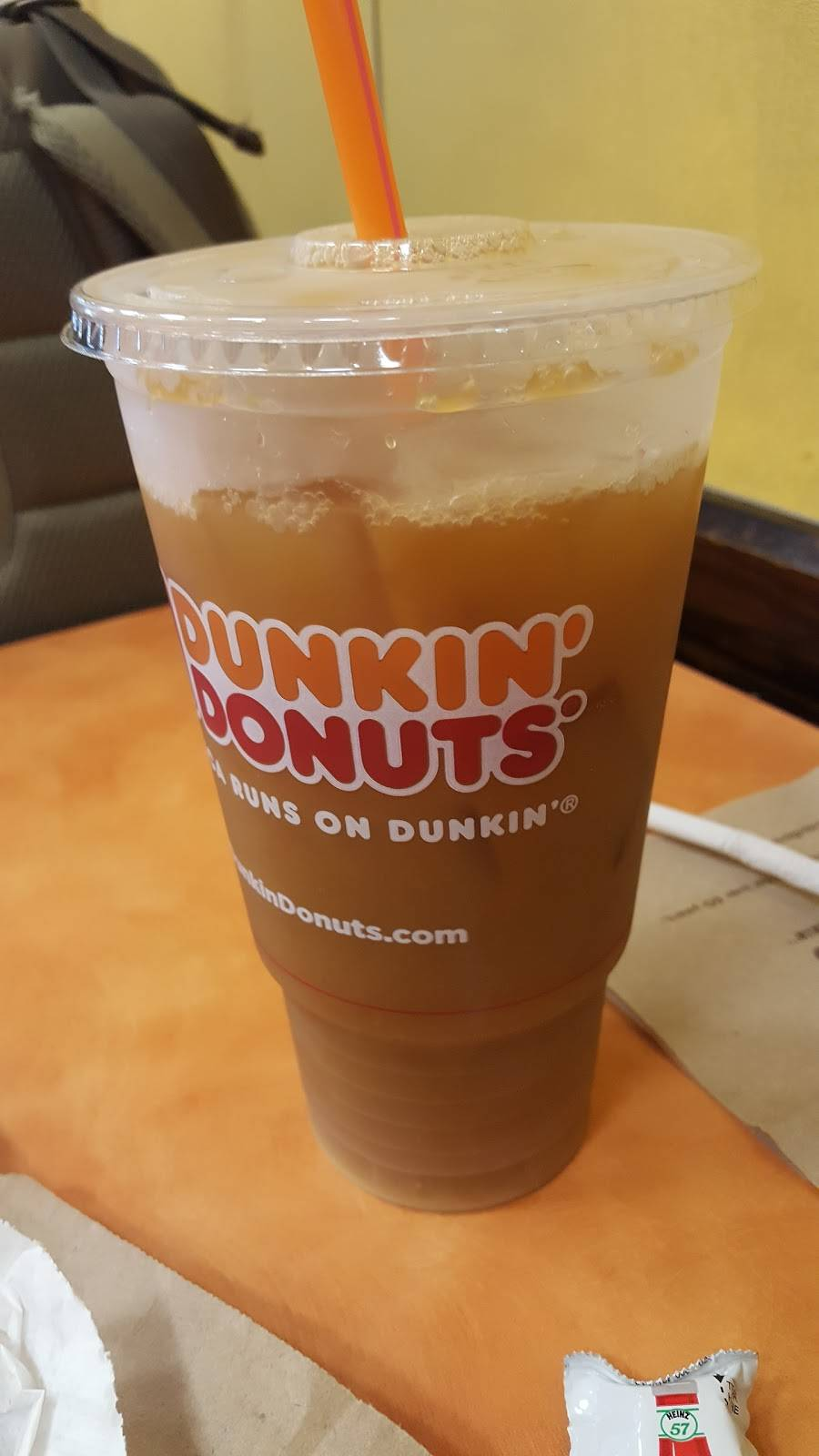 Dunkin Donuts | cafe | 2519 Queens Plaza N, Long Island City, NY 11101, USA | 7183612613 OR +1 718-361-2613