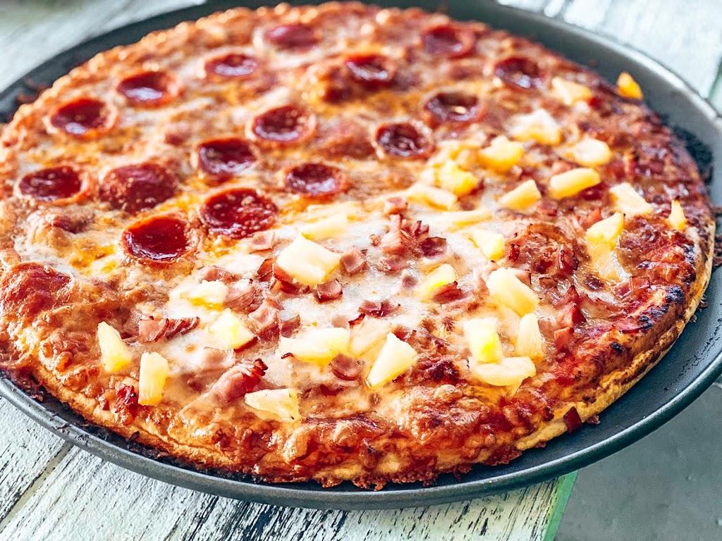 La Favorita Pizzeria - Cafeteria | meal takeaway | 1205 W 49th St, Hialeah, FL 33012, USA | 3055563984 OR +1 305-556-3984
