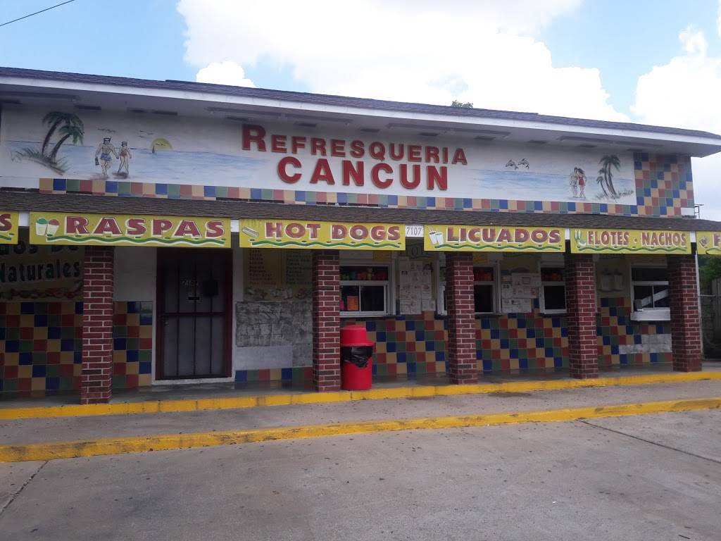 Refresqueria Cancun - Restaurant | 7107 Harrisburg Blvd