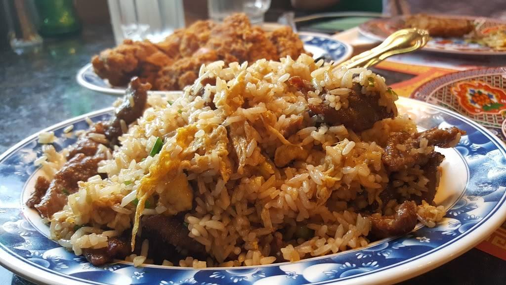 Jade Palace Restaurant | restaurant | 1702 Galvin Rd S #3811, Bellevue, NE 68005, USA | 4022938089 OR +1 402-293-8089