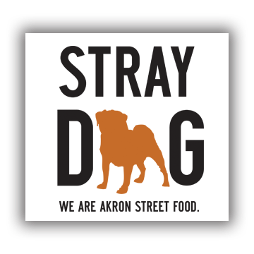 Stray Dog Cafe at Bounce | cafe | 526 S Main St, Akron, OH 44311, USA | 3305945392 OR +1 330-594-5392