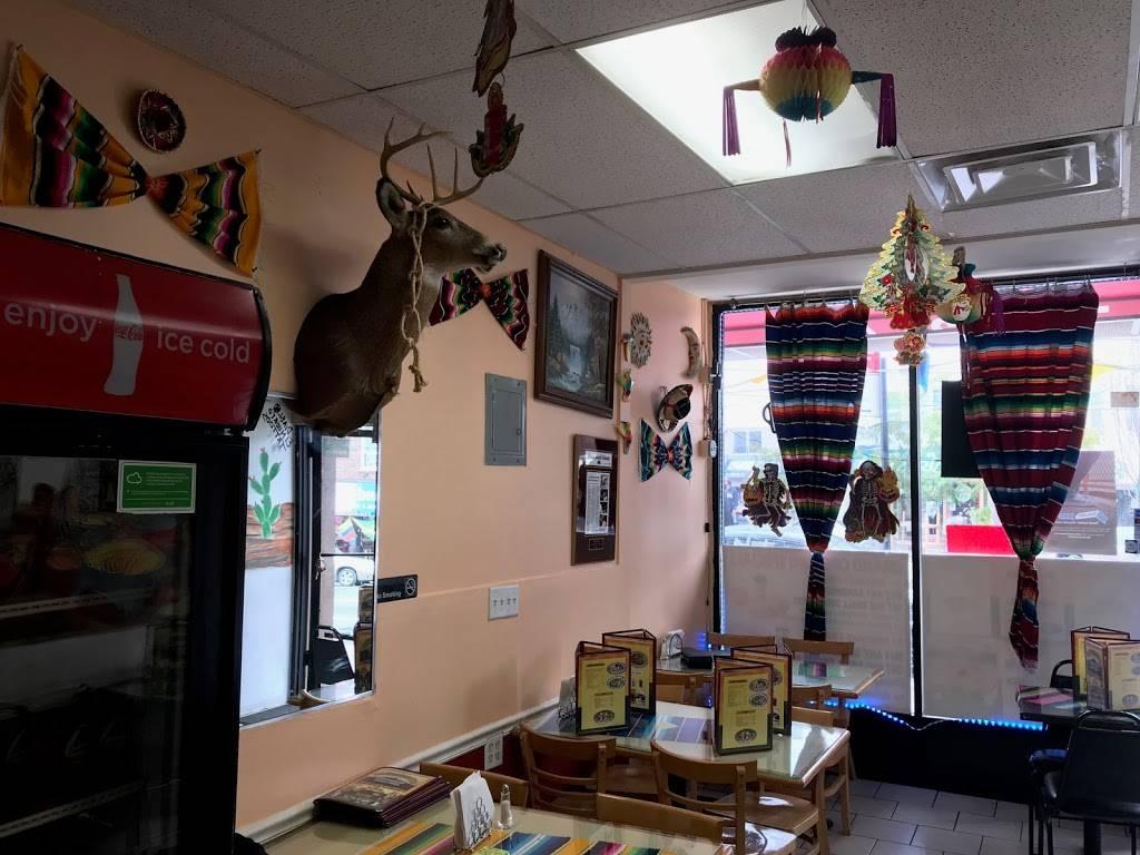 El Pastorcito | restaurant | 74 Victory Blvd, Staten Island, NY 10301, USA | 7187274000 OR +1 718-727-4000