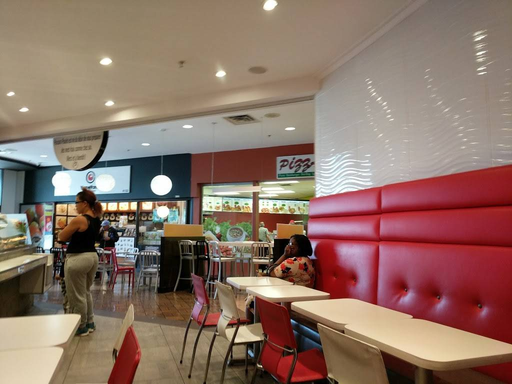 Restaurant Peskerô | restaurant | 4128 Rue Jean-Talon, Montréal, QC H1S 2V4, Canada | 5145446363 OR +1 514-544-6363