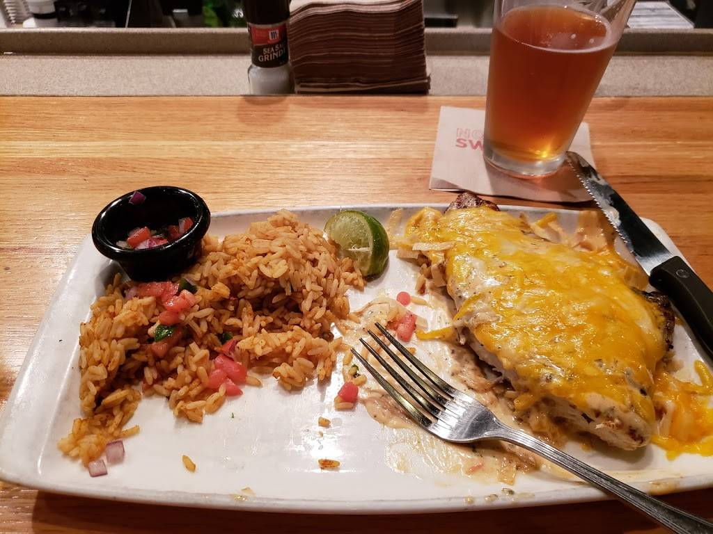 Applebees Grill + Bar   restaurant   1601 Bienville Blvd, Ocean Springs, MS 39564, USA   2288728270 OR +1 228-872-8270