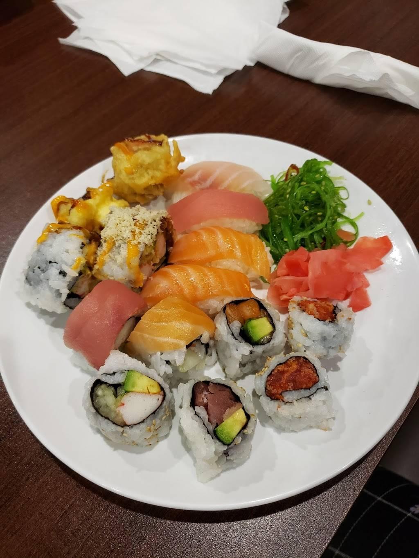 Sarku Hibachi Grill & Buffet   restaurant   901 US-17 BUS, Surfside Beach, SC 29575, USA   8439456006 OR +1 843-945-6006