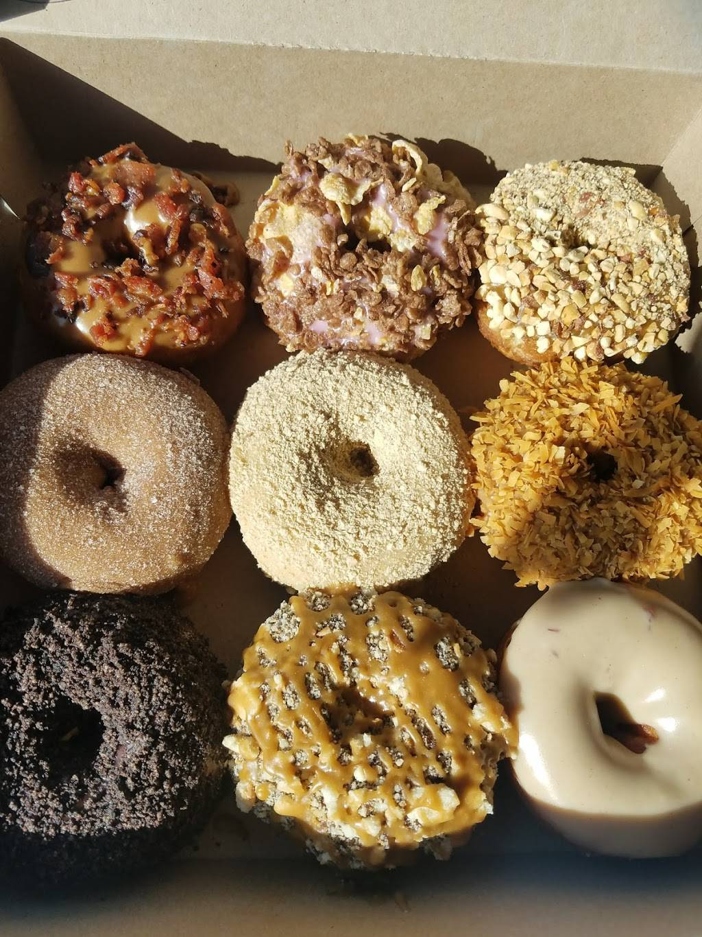Uncle Doods Donuts LLC   bakery   4 Robbins St, Toms River, NJ 08753, USA   6094623517 OR +1 609-462-3517