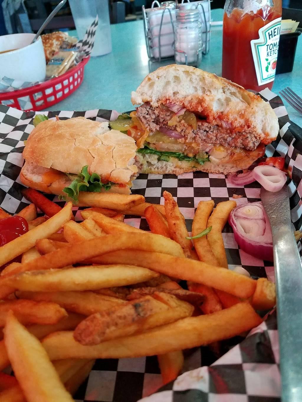 Major's Diner - Restaurant | 28870 Old Hwy 80, Pine Valley ...