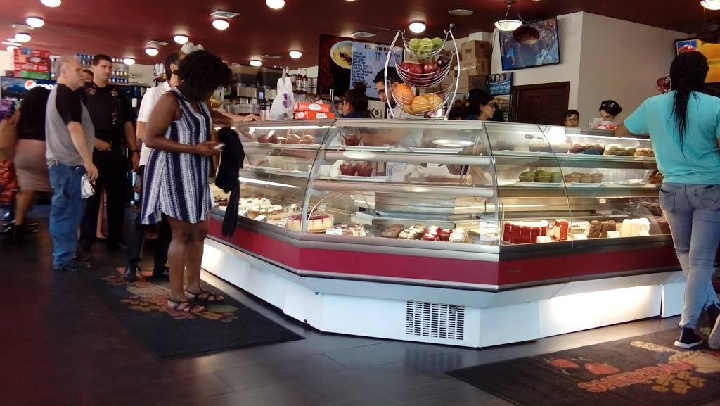 Sheridan Market | cafe | 191 E 161st St, Bronx, NY 10451, USA | 3479188111 OR +1 347-918-8111