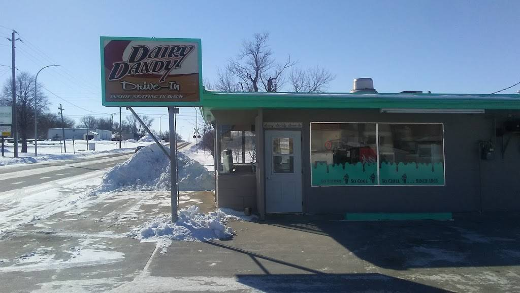 Dairy Dandy Drive-In | restaurant | 1116 2nd Ave, Sheldon, IA 51201, USA | 7126314118 OR +1 712-631-4118