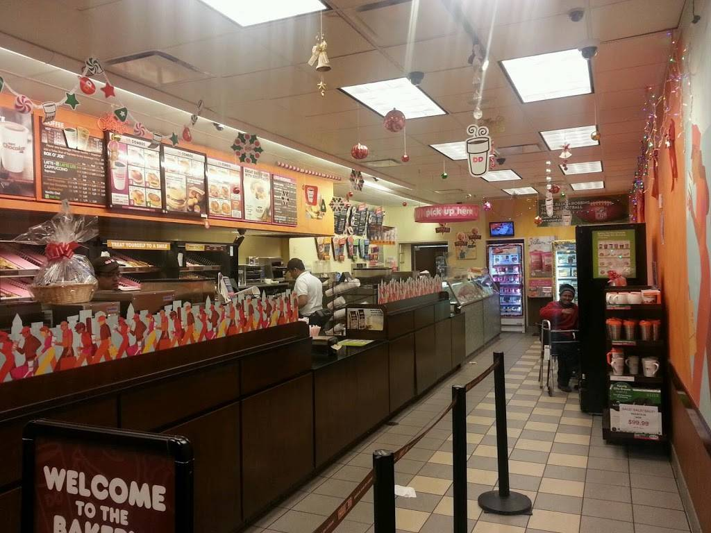 Dunkin Donuts | cafe | 1354 Jamaica Ave, Richmond Hill, NY 11428, USA | 7182629566 OR +1 718-262-9566
