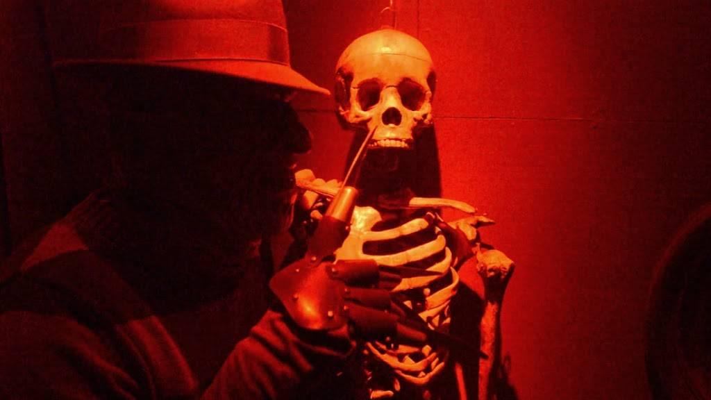 Mortuary13 Haunted House | night club | 22500 Town Cir, Moreno Valley, CA 92553, USA