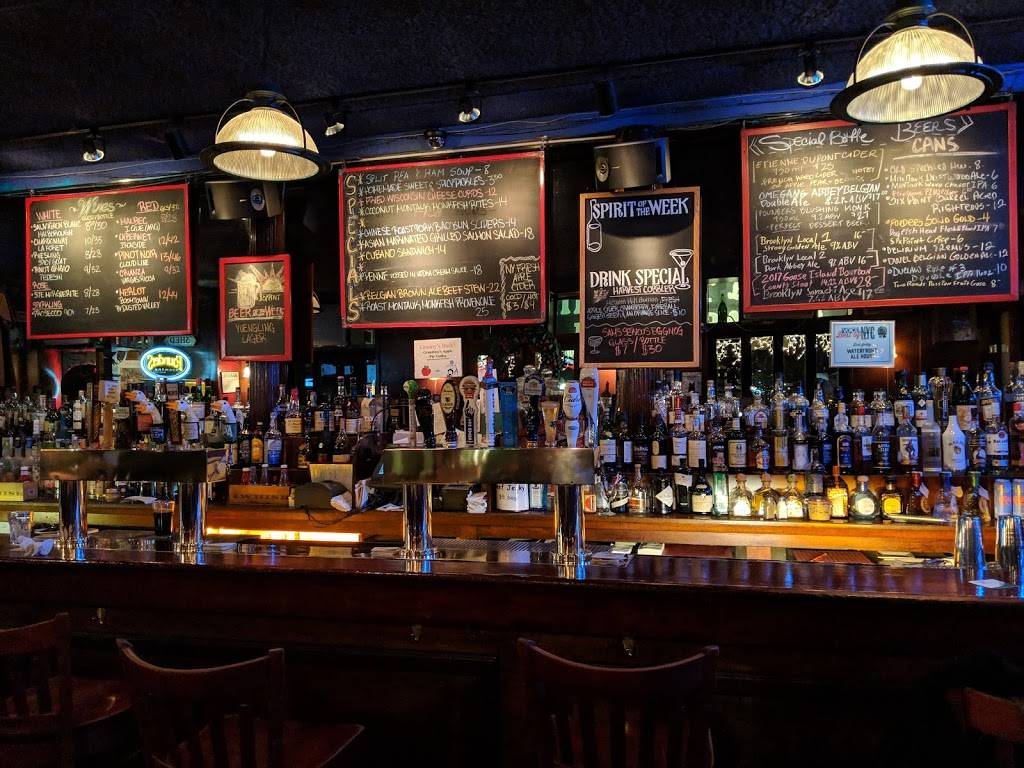 Waterfront Ale House | restaurant | 540 2nd Ave, New York, NY 10016, USA | 2126964104 OR +1 212-696-4104