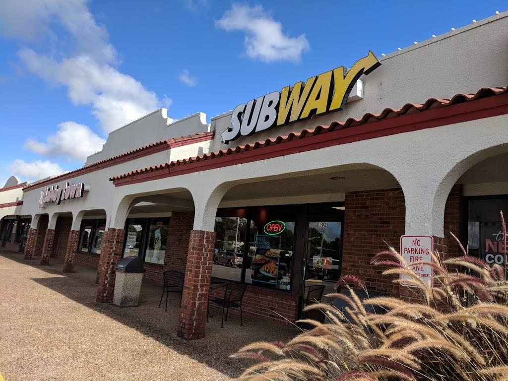Subway Restaurants | restaurant | 4000 Virginia Beach Blvd #192, Virginia Beach, VA 23452, USA | 7574868453 OR +1 757-486-8453