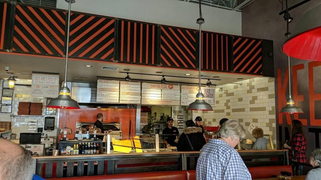 Blaze Pizza | meal takeaway | 1047 W Montauk Hwy, West Babylon, NY 11704, USA | 6312107407 OR +1 631-210-7407