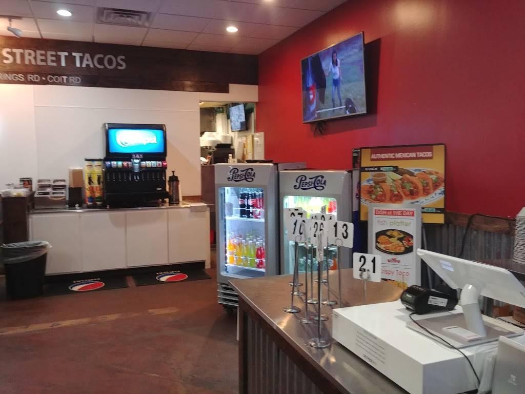 Tacos Y Mas Beltline   restaurant   101 S Coit Rd #404, Richardson, TX 75080, USA   2144841599 OR +1 214-484-1599