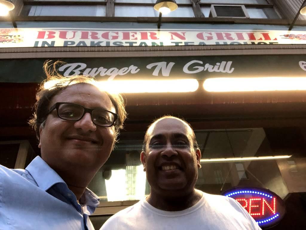 Pakistani Tea House   cafe   176 Church St, New York, NY 10013, USA   6469985998 OR +1 646-998-5998