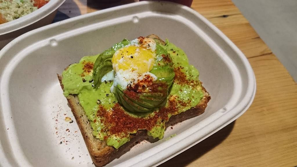 Avocaderia | restaurant | 269 11th Ave, New York, NY 10001, USA