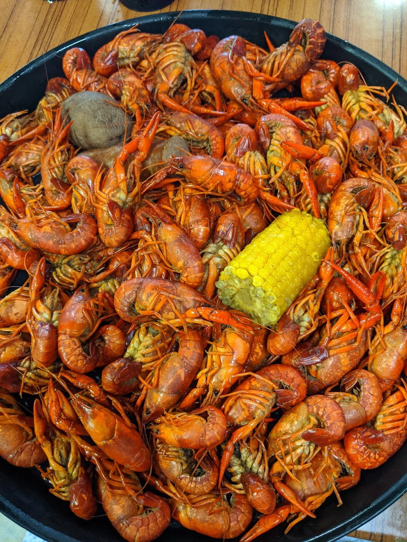 Broussards Bayou Grill & Cajun Market - Pensacola | restaurant | 690 E Heinberg St, Pensacola, FL 32502, USA | 8504699400 OR +1 850-469-9400