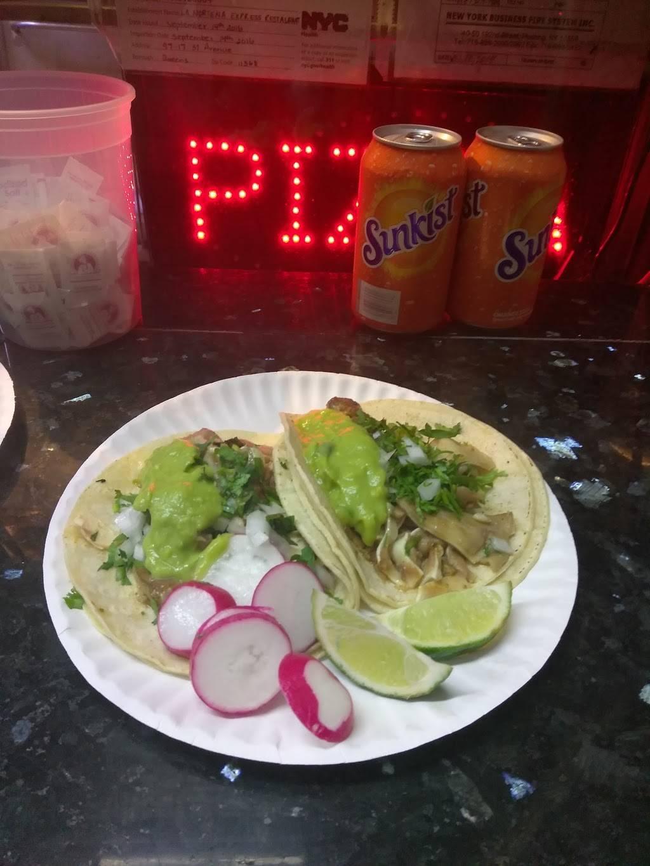 La Nortena | restaurant | 9713 37th Ave, Flushing, NY 11368, USA | 7187792618 OR +1 718-779-2618