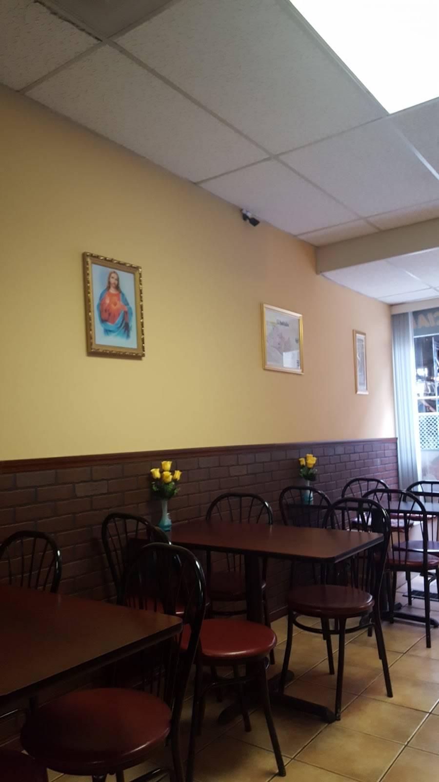 Pupuseria Las Americas | restaurant | 7 E Salem St, Hackensack, NJ 07601, USA | 2016475300 OR +1 201-647-5300