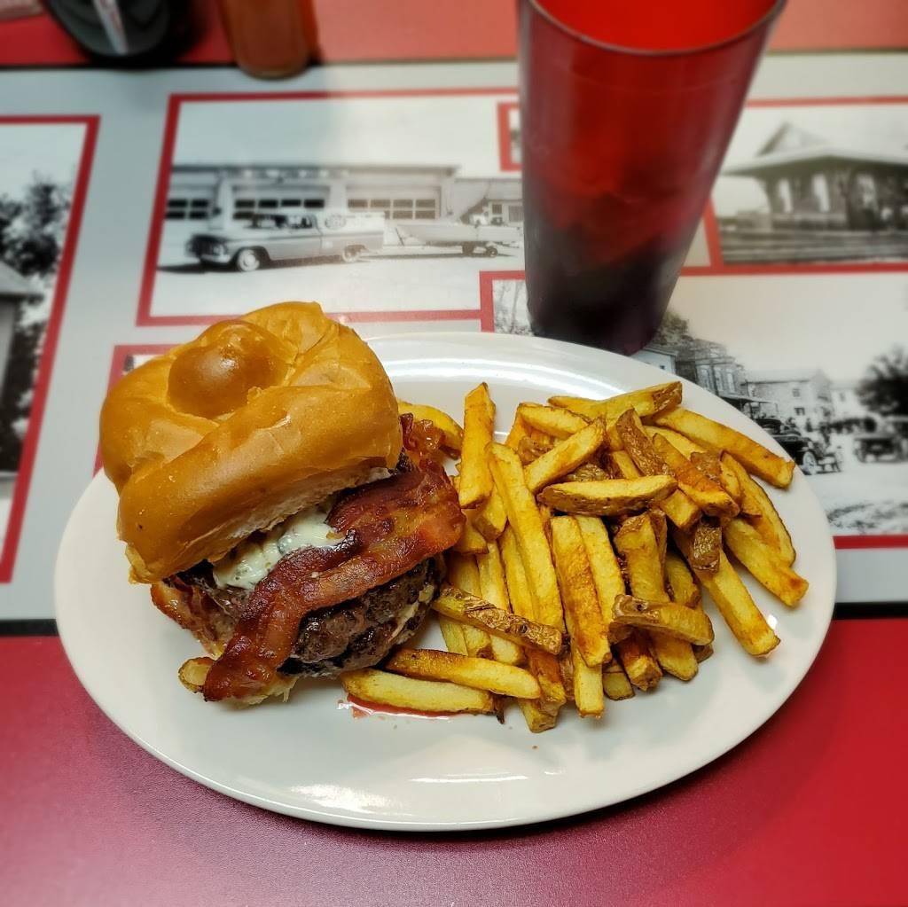 The Barn, Greigsville, NY   restaurant   2544 Genesee St, Piffard, NY 14533, USA
