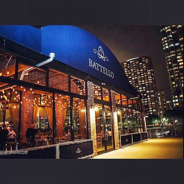 Battello | restaurant | 502 Washington Blvd, Jersey City, NJ 07310, USA | 2017981798 OR +1 201-798-1798
