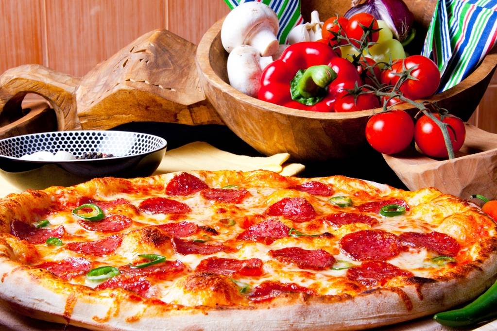 Fontana Pizza & Grill | meal delivery | 260 Pottstown Pike, Exton, PA 19341, USA | 6105244090 OR +1 610-524-4090