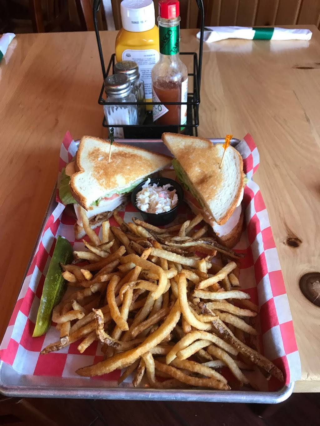 Marcos Northside Grill   meal delivery   329 Waukegan Ave, Highwood, IL 60040, USA   8477488557 OR +1 847-748-8557