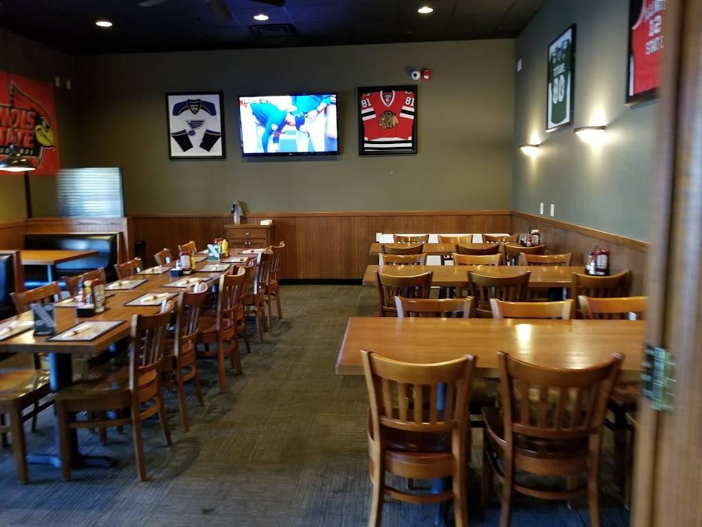 Gill Street Sports Bar & Restaurant | restaurant | 3002 Gill St # B, Bloomington, IL 61704, USA | 3096616387 OR +1 309-661-6387