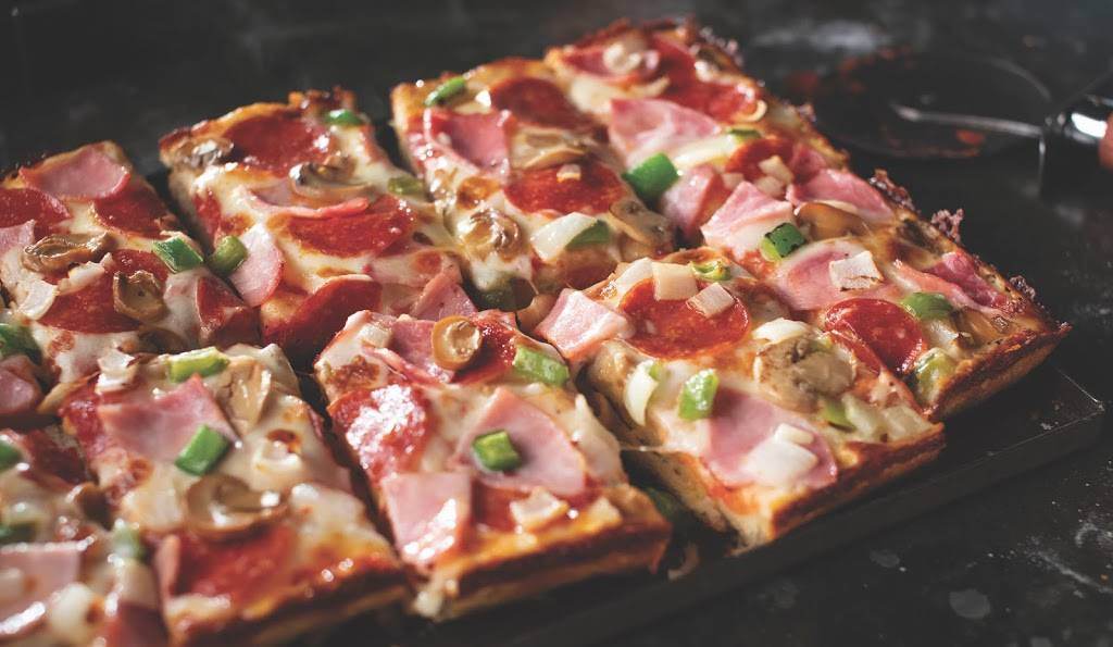 Jets Pizza | meal delivery | 3022 Fort St, Lincoln Park, MI 48146, USA | 3133865387 OR +1 313-386-5387