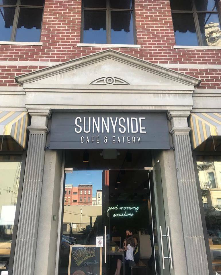 Sunnyside | cafe | 79 Hudson St, Hoboken, NJ 07030, USA | 2017980888 OR +1 201-798-0888